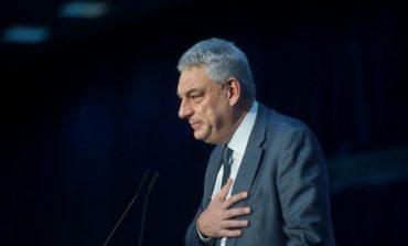 Mihai Tudose și-a anunțat demisia din funcția de premier