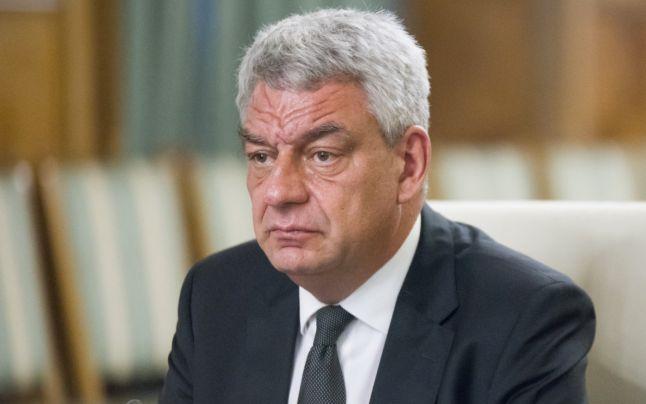Mihai Tudose: Am învăţat că e mai multă nevoie de rigurozitate şi atenţie în exprimarea publică