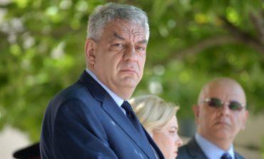 BBC despre demisia lui Mihai Tudose: România pierde al doilea premier în șapte luni