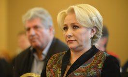 Viorica Dăncilă anunţă oficial că a renunţat la protecţia SPP