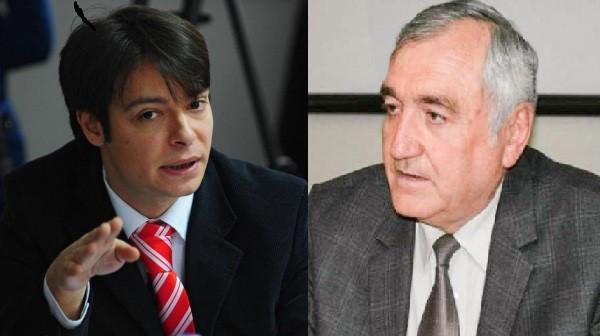 """Victor Alistar și Romeu Chelariu solicită în CSM începerea urmăririi penale """"in personam"""" pentru magistraţii care ar fi implicaţi în scandalul DNA Ploieşti"""