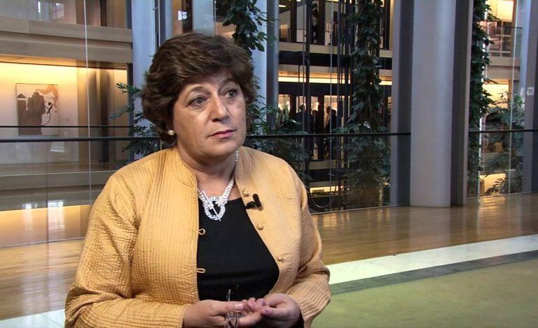 Ana Gomes, europarlamentar S&D: E uimitor cum domnul Dragnea rămâne o persoană importantă în structurile de putere din România, în condițiile în care e acuzat