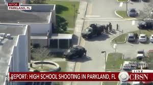 17 persoane au fost ucise în urma atacului armat de la un liceu din Florida