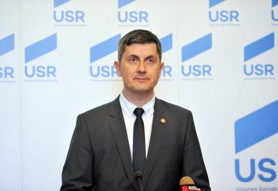USR cere demisia lui Tudorel Toader, după anunțul privind revocarea lui Kovesi: Acțiunile ministrului Justiției sunt o dovadă de atentat la independența sistemului judiciar