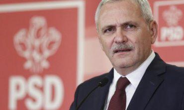 CExN al PSD se reuneşte astăzi, în urma deciziei de condamnare a preşedintelui partidului. Liderii PSD îl susţin în continuare pe Dragnea