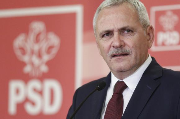 """Dragnea anunţă o reuniune a CExN miercuri, dar susține că nu vor urma """"execuţii"""" în PSD"""