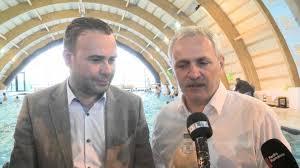 UPDATE Dragnea și Tăriceanu: Guvernul va decide dacă Vâlcov rămâne acolo, instanța nu i-a judecat competențele profesionale