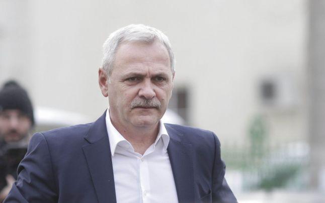 Liviu Dragnea: Guvernul nu intenţionează să adopte OUG pe Codurile penale
