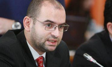 Horia Georgescu, despre sesizările de incompatibilitate: Am remarcat anumite coincidenţe. Azi îmi pun cu siguranţă mai multe semne de întrebare