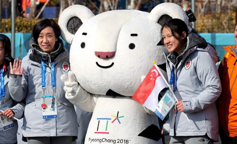 A început a ceremonia de deschidere a Jocurilor Olimpice de iarnă de la PyeongChang