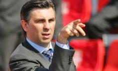 Ionuț Lupescu, candidat la președinția FRF: Îmi doresc să readucem România în rândul celor mai bune naţiuni fotbalistice europene
