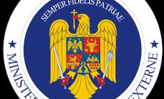 MAE reacționează după ce Ucraina a spus că agenți ruși ar fi plănuit incendierea de școli românești