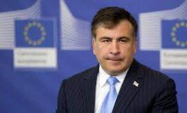 UPDATE Mihail Saakaşvili a fost expulzat către Polonia, anunţă autorităţile ucrainene