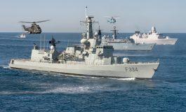 """NATO: Exerciţii maritime de reacţie rapidă în Marea Neagră, pentru apărarea """"suveranităţii naţionale"""""""