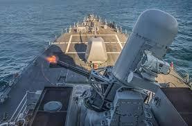Incident în Marea Neagră: Navă militară britanică, aproape de o coliziune cu un vas rusesc; Rusia neagă
