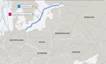 DW: Nord Stream 2, arma politică a Rusiei?