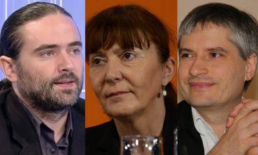 Liviu Pleşoianu, scrisoare deschisă adresată membrilor Parlamentului European, solicitându-le să reacţioneze faţă de poziţiile europarlamentarilor Monica Macovei şi Sven Giegold