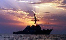 Prezența distrugătoarelor americane în Marea Neagră irită Rusia