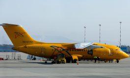 Un avion de linie cu 71 de persoane la bord s-a prăbușit lângă Moscova