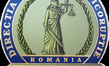 DNA cere arestarea unei judecătoare de la Tribunalul Bucureşti acuzată că a primit mită 50.000 de euro
