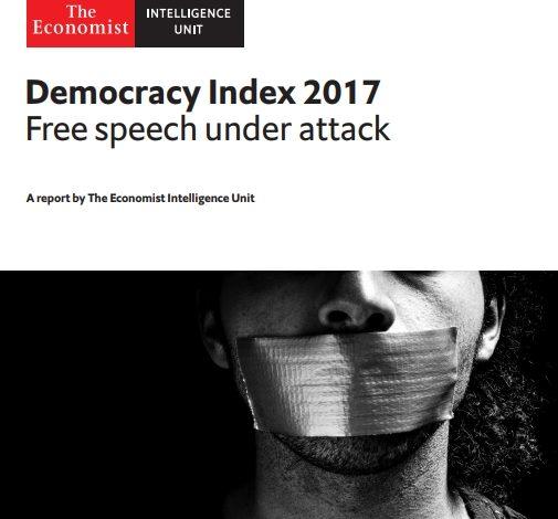 The Economist: Calitatea democrației în România continuă să scadă