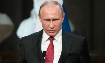Vladimir Putin: Rusia deţine arme hipersonice şi a început dezvoltarea armamentului strategic, imun în faţa sistemelor de apărare antirachetă