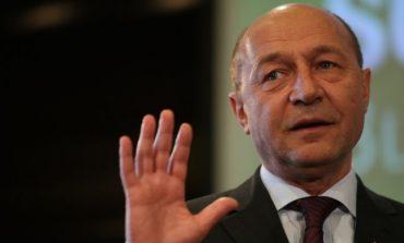 """Traian Băsescu: Daddy, opreşte-o pe Olguţa cu """"revoluţia"""" pensiilor"""