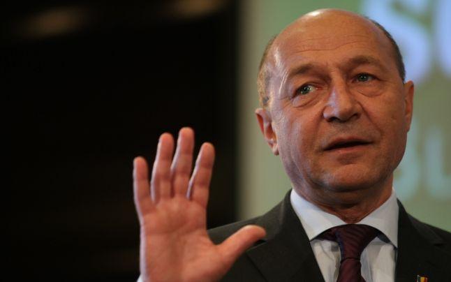 Traian Băsescu: Am fost sunat de soţia lui Omar Hayssam. Pledez pentru ca Hayssam să nu moară în pușcărie