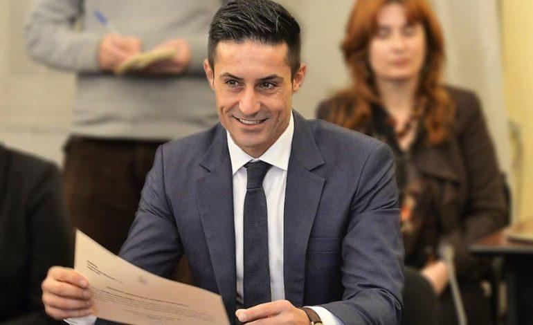 Claudiu Manda: O să mă vad mâine cu domnul Maior, la Comisia pentru controlul activităţii SRI