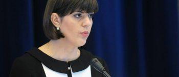 Kovesi: Mă voi prezenta, oricând este nevoie, să răspund, punct cu punct, tuturor afirmațiilor prezentate de ministrul Justiției