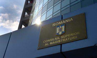 CSM cere Ministerului Justiţiei să îi comunice modalitatea în care a răspuns solicitării formulate în anul 2012 de către CE