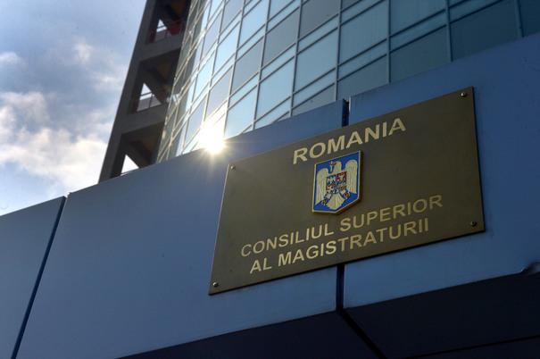 CSM a decis suspendarea pentru șase luni a judecătoarei Mariana Moncea