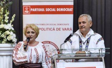 """Proiect de lege pentru realizarea unei comisii, condusă de Dragnea, a Strategiei """"România 2040"""", obligatorie pentru guverne"""