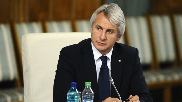 Eugen Teodorovici: Dorim să creăm concurență în zona de pensii, noi ca stat