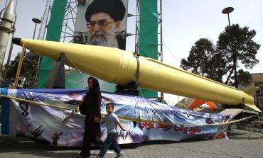 Occidentul a folosit şopârle şi cameleoni pentru a spiona programul nuclear al Iranului