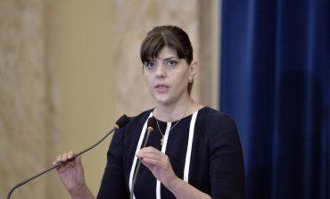 Laura Kovesi: Deşi statul are atât de multe instituţii de control, acestea fac sesizări mai des după ce se schimbă conducerea politică