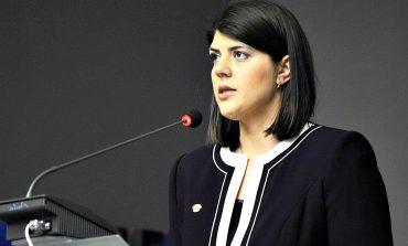 VIDEO Laura Kovesi, discurs la ONU. Șefa DNA a vorbit despre campaniile împotriva Justiției și despre valul de fake-news