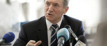 Lazăr va comenta cererea de revocare a lui Kovesi după ce va analiza raportul lui Toader