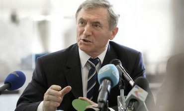 VIDEO Augustin Lazăr: Este permis ca Executivul să se erijeze în acelaşi timp în denunţător şi în evaluator, pentru a cere revocarea unui magistrat cu funcţie de conducere? Răspunsul este că nu