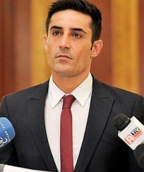Claudiu Manda: SRI a trimis o notă secretă către ANI exact în ziua când Klaus Iohannis devenea membru PNL