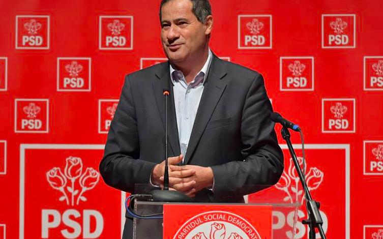 Secretarul general al PSD, Marian Neacșu: Nu am discutat în partid despre suspendarea lui Iohannis, nu cred că se va întâmpla