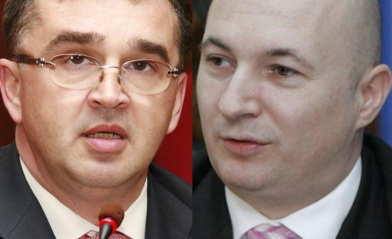 Concurență la șefia PSD: Codrin Ștefănescu și Marian Oprișan vor candida la funcții de conducere, la Congresul extraordinar din martie
