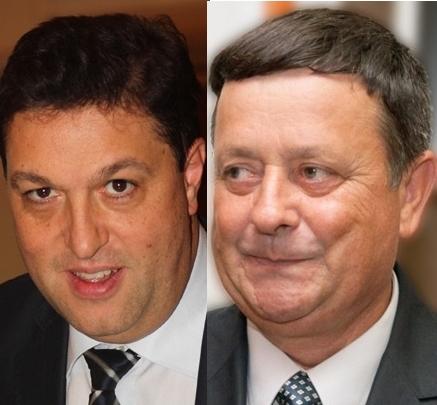 UPDATE Şerban Nicolae, înlocuit de la conducerea Comisiei SIPA cu Viorel Salan