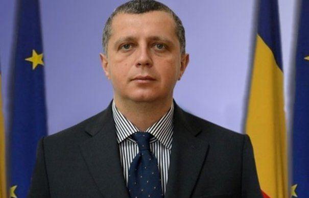 Sorin Giuvelea, noul șef al ANAF