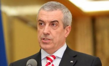 """Călin Popescu Tăriceanu a depus o contestaţie cu privire la """"ilegalitatea ascultărilor telefonice"""" în ceea ce-l priveşte, în dosarul Microsoft"""