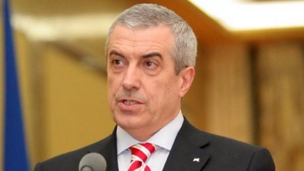 Călin Popescu Tăriceanu: O parte dintre problemele pe care le vedem în spaţiul public ţin de resortul CSM