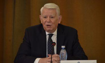 Teodor Meleşcanu: Premierul Viorica Dăncilă a aprobat o propunere de candidatură pentru postul de ambasador al României în Israel