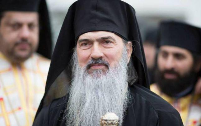 Arhiepiscopul Tomisului, urmărit penal de DNA într-un nou dosar. Este acuzat de mărturie mincinoasă şi abuz în serviciu