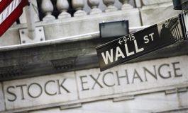 Wall Street: Dow Jones închide cu o pierdere de 4,61%, după ce înregistrase o scădere de 1.500 puncte în timpul zilei