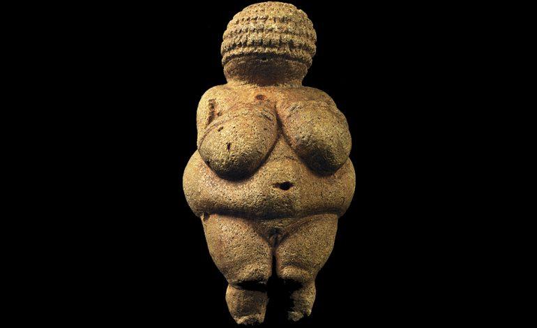 Arta paleolitică, cenzurată de Facebook